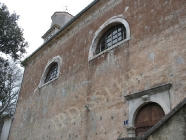 Palača Loredan. Barban. Autor: Aldo Šuran (2008.)