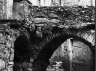 Detalj iz sela 1978 godine, Boljun. (fn. 16069). Iz arhive Arheološkog muzeja Istre