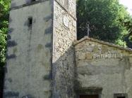 Crkva sv. Luke, Brgudac. Autor: Milan Radošević (2011.)