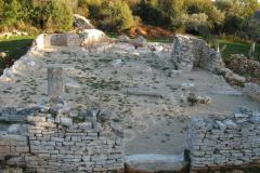 Sveti Mihovil/arheološko nalazište Banjole, Vodnjan