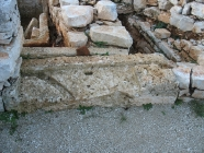 Crkva Svetog Mihovila/arheološko nalazište Banjole. Autor: Aldo Šuran (2007.)