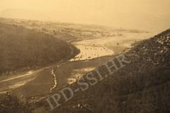 Ekohistorija, Dolina rijeke Raše