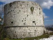 Kula, podignuta oko 1500. god., Gračišće. Autor: Željko Cetina (2013.)