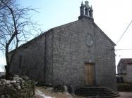 Crkva sv. Eufemije, Gračišće. Autor: Željko Cetina (2013.)