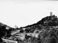 Kula Turan 1991. godine, Koromačno. (fn. 24879) Iz arhive Arheološkog muzeja Istre