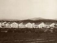 Novo radničko naselje Vinež (2.austrijska vlast 1813.-1918.). www.labin.com