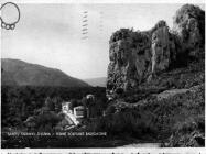 Istarske toplice 30-ih godina XX. st., Livade. Iz arhive Zavičajnog muzeja Buzeta