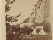 Istarske toplice početkom XX. st., Livade. Iz arhive Zavičajnog muzeja Buzeta.