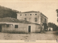 Livade 30.ih godina XX st., Livade. Iz arhive Zavičajnog muzeja Buzeta