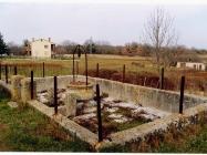 Cisterna u Loborici 2000. godine, Loborika. (fn. 37062) Iz arhive Arheološkog muzeja Istre