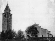 Crkva Sv. Petra i Pavla, Marčana. Izvor: www.marcana.info