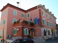 Zgrada Općine Medulin. Autor: Aldo Šuran (2010.)