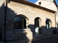 Gradska loža. Medulin Autor: Aldo Šuran (2010.)