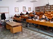 Memory of Nations radionica Pula 2012