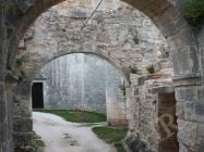 Gradska vrata, Mutvoran. Autor: Aldo Šuran (2009.)