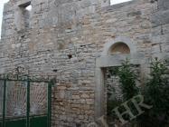 Kuća uz gradska vrata, Mutvoran. Autor: Aldo Šuran (2009.)
