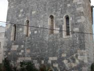 Crkva Svete Marije Magdalene, Mutvoran. Autor: Aldo Šuran (2009.)