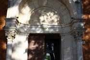 Crkva Svetog Pelagija. Novigrad. Autor: Aldo Šuran (2009.)