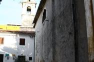 Crkva Gospe od Karmela. Novigrad. Autor: Aldo Šuran (2009.)