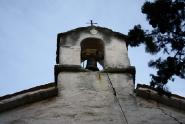 Crkva Svete Agate na novigradskom groblju. Novigrad. Autor: Aldo Šuran (2009.)