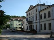 Gradska vijećnica, Pazin, (2010.). Izvor: grad-pazin.net