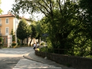 Most vodopada. Pazin, (2010.). Izvor: grad-pazin.net