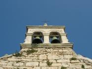 Preslice crkve Svetog Flora, Pomer. Autor: Aldo Šuran (2007.)