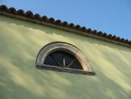 Crkva Svete Foške, Pomer. Autor: Aldo Šuran (2007.)