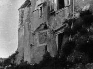 Kolone hrama na Maraforu 1952. godine, Poreč. (fn. 1578) Iz arhive Arheološkog muzeja Istre