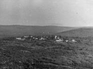 Pogled na selo Jural blizu Seline 1991. godine, Selina. (fn. 24979.) Iz arhive Arheološkog muzeja Istre