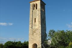 Sveti Ivan Evanđelist, Gajana, Vodnjan