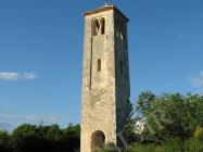 Crkva Svetog Ivana Evanđelista. Gajana. Autor: Aldo Šuran (2007.)