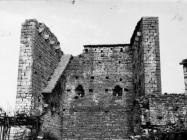Kula sredinom 60-ih godina, Sveti Lovreč. (bn. 7525) Iz arhive Arheološkog muzeja Istre