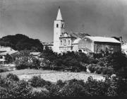 Pogled na Sveti Petar u šumi, Sveti Petar u šumi. (foto Orel) Iz arhive Arheološkog muzeja Istre