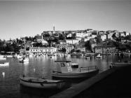 Pogled na Vrsar 1996. godine, Vrsar. ( fn. 28887) Iz arhive Arheološkog muzeja Istre