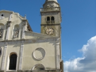Crkva Svetog Mihovila arkanđela. Žminj. Autor: Aldo Šuran (2007.)