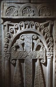Kiparstvo od 4. do 13. st.