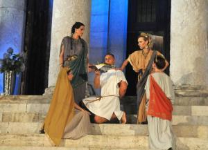 Žene koje su mijenjale povijest Pule (Glas Istre)