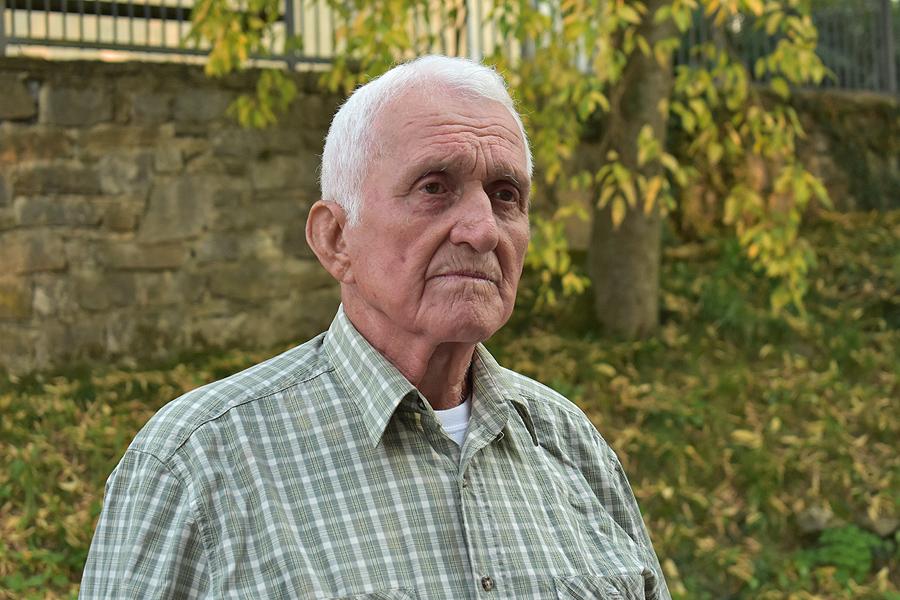 Anton Mogorović