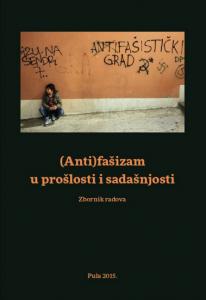 Zbornik Antifašizam u prošlosti i sadašnjosti