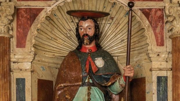 Drveni oltari u Istri