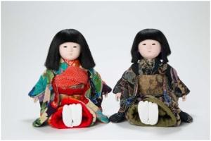 izložba japanske lutke